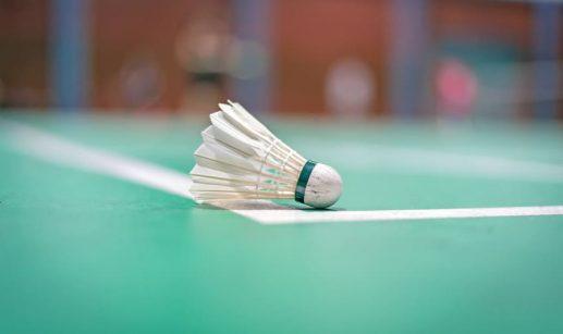 Badminton-Center Düsseldorf