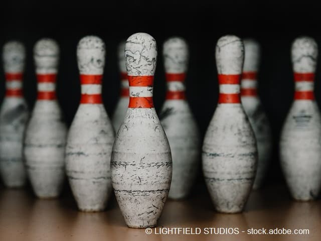B8 Center Bowling