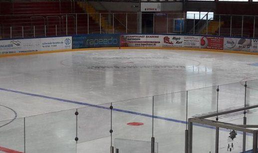 Eissporthalle Ratingen