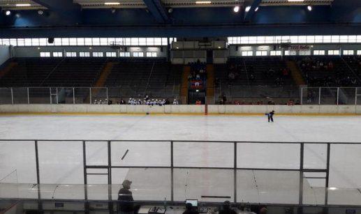 Eisstadion Brehmstraße