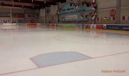 Eissporthalle Benrath