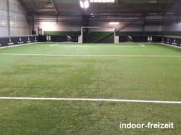 Cosmo Sports Gerresheim Soccerhalle | indoor-freizeit